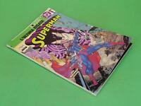 SUPERMAN ED. PLAY PRESS PUBLISHING N° 12 2003 LUGLIO [TE-013]