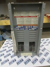 used square d nqod424l100 interior 3 phase panel board circuitelectrical panels distribution boards with 24 circuits ebay used square d nqod424l100 interior 3 phase panel board circuit breaker