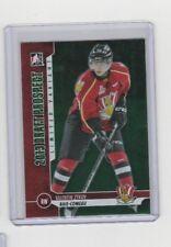 2012-13 ITG Draft Prospects Emerald Base /50 # 46 Valentin Zykov