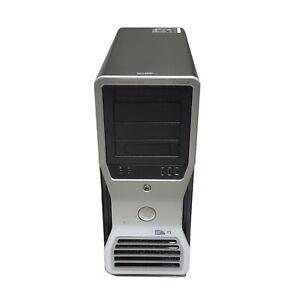 Dell Precision WorkStation T7500 Intel Xeon E5620 @ 2.4GHz 16GB RAM No HDD Y950R