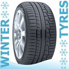 Aluminium A3 Winter Wheels with Tyres