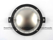 Replacement  Diaphragm For RCF ND850, CD850 Driver 2.0, 1.4, 8 Ohms 74.4mm