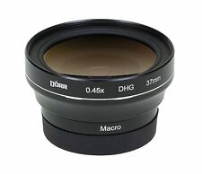 Dorr DHG 37mm 0.45x Wide Angle Conversion Lens, London
