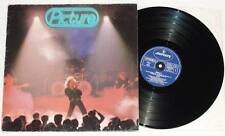 Picture 1 LP vinile heavy metal 1980 Mercury * RARE