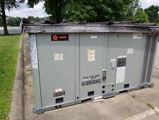 8.5 Ton Trane Rooftop Hvac unit 460V/3Ph