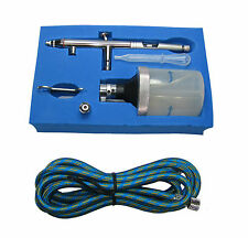RDGTOOLS BD340 AIRBRUSH KIT FOR COMPRESSORS / modeling, nail art, body art