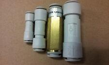 Pneumatik Kupplung Rückschlagventil für 6 mm Schlauch ETAKH6