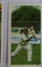 #17 C L Smith Hampshire Cricket sport card