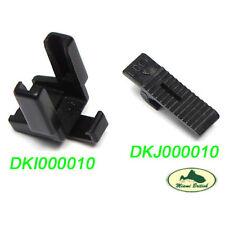 LAND ROVER WIPER BLADE CLIP SET RANGE 03-12 DKI000010 DKJ000010 OEM