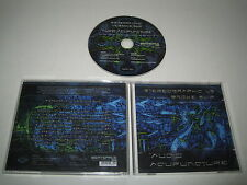 Stereographic vs Smoke Ship/Audio acupuncture (Mind Radio/mfr003) CD Album