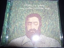 Iron & Wine Our Endless Numbered Days CD – Like New
