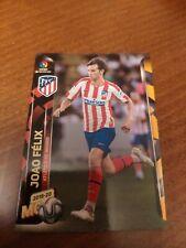 Megacracks JOAO FELIX ATLETICO DE MADRID Fichaje n°436 Liga Santander 19-20