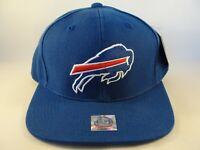 Buffalo Bills NFL Vintage Snapback Hat Cap Sports Specialties Blue
