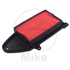 Productos Hiflofiltro para la toma de aire y la distribución de combustilbe para motos Kymco