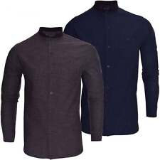 Brave Soul Cotton Long Sleeve Casual Shirts & Tops for Men