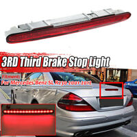 3. Bremsleuchte Heckleuchte Dritte Bremslicht LED für Mercedes SL R230 2001-2012