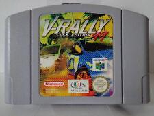 N64 Spiel - V-Rally 99 Edition (PAL) (Modul) 10635889