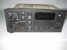 Chrysler Dodge Plymouth Jeep 1999 STEREO AM FM RADIO P04858561 OEM