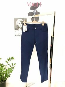 NEW UNISEX VERSACE TROUSERS STYLISH AND COMFORTABLE
