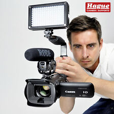 Hague Camera Grip Steadyshot Stabilizing Support for DSLR & Camcorders (CGSS)