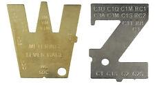 mesurage Levier Réglage Outil pour Zama & Walbro pour STIHL carburateur