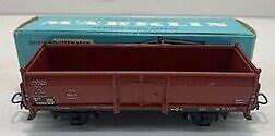 Marklin 4602 HO DB Gondola EX/Box