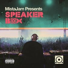 Speakerbox (NEW 2 x CD 2013) Iggy Azalea Jessie Ware John Newman Disclosure