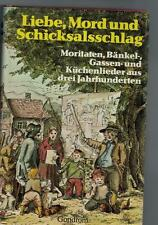 Roland W.Pinson - Liebe, Mord und Schicksalschlag - 1982