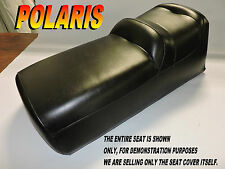Polaris Indy Sport GT seat cover 1989-92 340 440 Trail SuperTrak Super Trak 350
