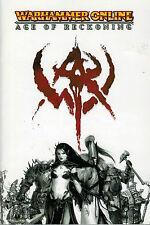 Manuale Warhammer Online Age of Reckoning - PC – ITA