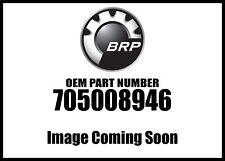 Can-Am 2015-2018 Maverick Maverick MAX Black Rh Fixe Hood 705008946 New OEM