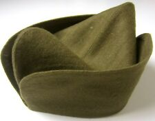"""WWI US M1917 OVERSEAS """"FRENCH STYLE"""" CAP- LARGE"""