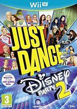 Just Dance Disney Party 2 (Nintendo Wii U) 3307215902554