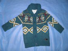 fe1f2b3dc Collar Cardigans for Boys 2-16 Years for sale | eBay