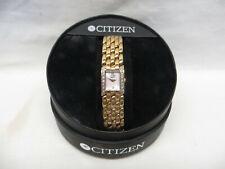 Citizen Elegance 5421-H21441 Ladies Watch
