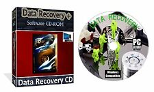 Lost Data Photos Pictures Documents Recovery Restore Software For Windows PC CD