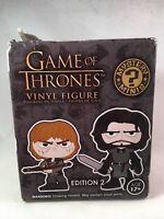 Funko Game of Thrones Edition 2 Vinyl Figure Mystery Minis New