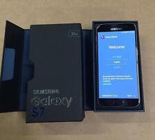 Sprint Samsung Galaxy S7 SM-G930 - 32GB - New in Box Black Galaxy S7