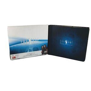Farscape Universe Collection Complete Series DVD 29 Disc Box Set R4 Sci-Fi Rare