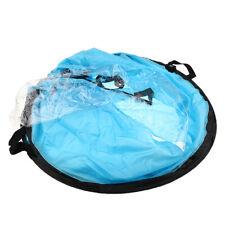 42inch Voile Accessoire Canoë Kayak Bleu