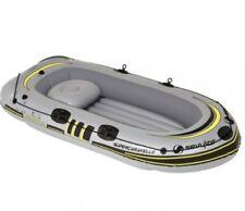 Sevylor Schlauchboot Supercaravelle XR 86 Gtx-7 Boot Canoa 3 Persone Barca