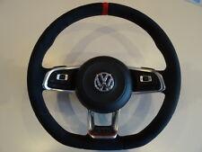 Kierownica LENKRAD STEERING WHEEL AIRBAG DSG VW GOLF GTI R POLO 5G0419091 NEW