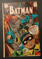 Batman #196 (Nov 1967, DC)