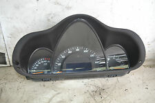 Mercedes C Class Speedo Meter Cluster A2035401647 Coupe 1.8 Petrol W203 2003