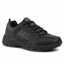 Skechers Oak Canyon, Sneakers Casual uomo, Memory Foam, Ginnastica, Man Lacci