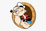 Popeye's Plunder