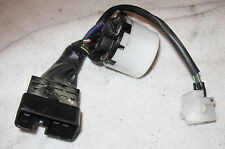 1992 1993 1994 1995 Toyota Pickup Hilux 4Runner Ignition Switch Wiring
