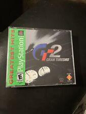 Gran Turismo 2 Ps1 Video Games