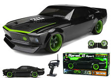 HPI Racing 109299 Sprint 2 Sport RTR w/1969 Mustang RTR-X Body 1/10
