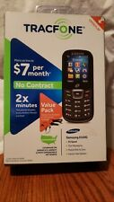 Samsung SGH S150G - Black (TracFone) Cellular Phone ~NEW~